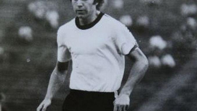 Aurel Radulescu (Crédits : Footballski/Romanian Soccer)
