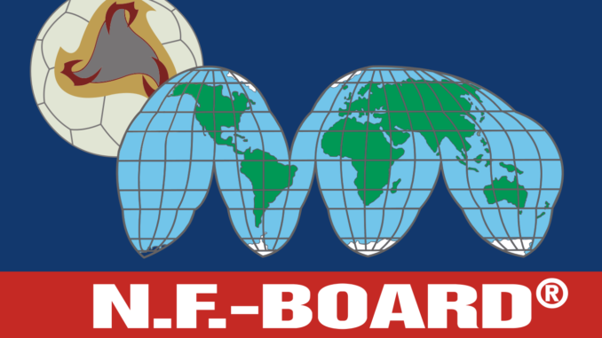 Le NF-Board