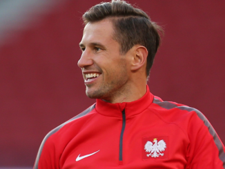 Grzegorz Krychowiak - Crédits But Football Club