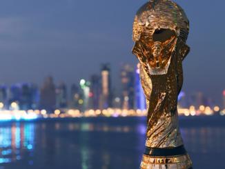 Qatar 2022 (Crédits Le Figaro)