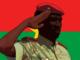 Thomas Sankara - Crédits : Adrien/demivolee.com