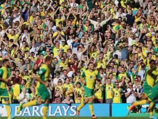 Financement participatif à Norwich City