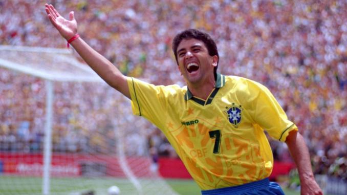 Bebeto conduira le Brésil vers une quatrième étoile