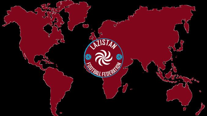 Equipe du Lazistan de football