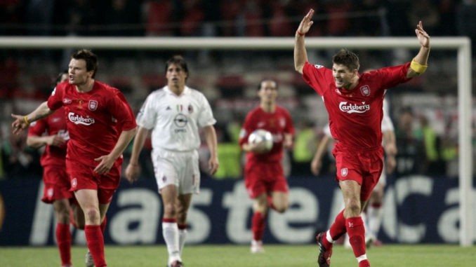 Pour certains, la nuit d'Istanbul était le match parfait