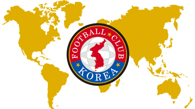 Football Club Korea