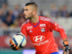 Anthony Lopes, le meilleur gardien gaucher de Ligue 1