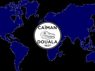 Caïman de Douala