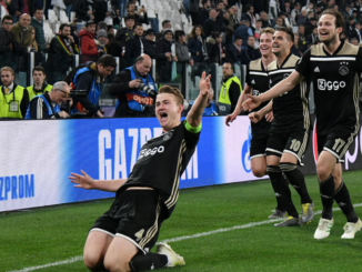 Ajax Amsterdam - 2019