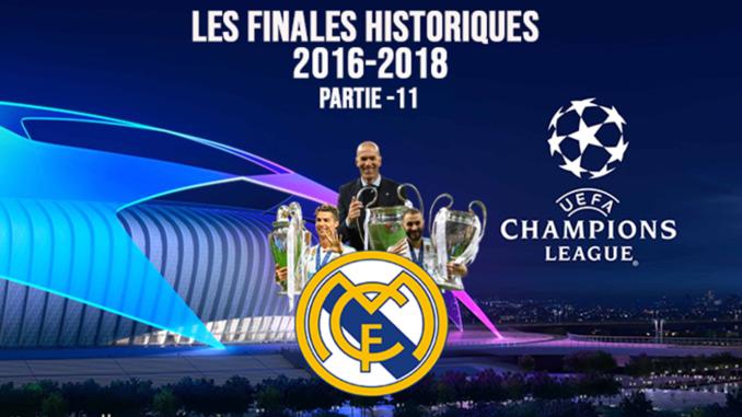Ligue des champions - finales-historiques-c1-real-madrid