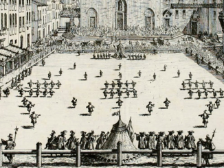 Le calcio italien, aux origines du football