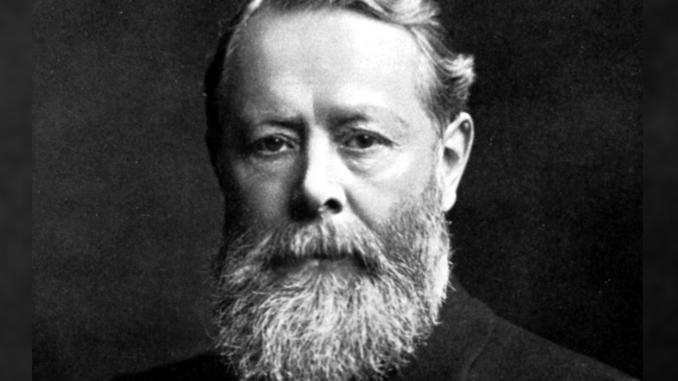 Lord Arthur Kinnaird