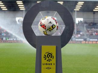 Ligue 1 (Crédits : Marc OLLIVIER / MAX PPP)