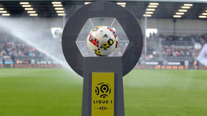 Ligue 1 (Crédits : Marc OLLIVIER / MAX PPP)