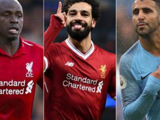 Le Balllon d'Or pourrait-il revenir à un joueur africain ? (Crédits : Orange Football Club)