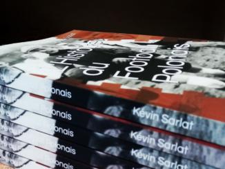Kévin Sarlat - Histoire du football polonais