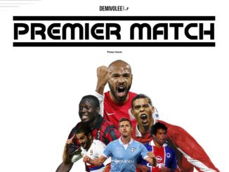 premier match