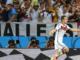 Miroslav Klose est heureux quand il marque un but