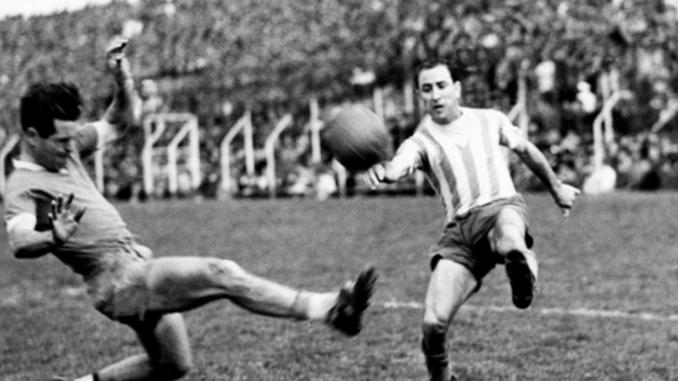 Enrique Garcia, El Chueco