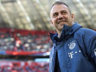 Le Bayern retrouve le sourire grâce à Hansi Flick (Crédits : Getty)