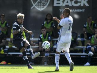 Philadelphia Union affronte le New York City FC lors de l'un des tout premiers matchs de 9h00 de MLS. (Crédits : Getty)