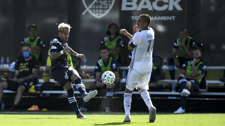 Dossier : Les matchs du matin ou le salut de la MLS