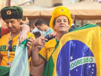 Le Brésil, nostalgie d'une gloire passée